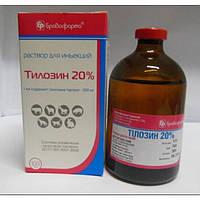 Тілозин 20% 50мл