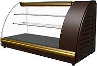 Витрина холодильная барная ВХС-1,2 XL Арго Люкс
