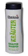 Шампунь для нормальных и жирных волос Balea 500мл — Германия, фото 1