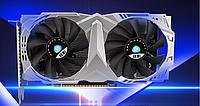 Видеокарта Ares GeForce GTX750Ti 4GB DDR5