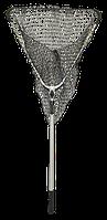 Подсак GC треугольный (капрон) 60602002 Golden Catch