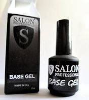 Salon Professional Base Gel 15 ml- базовый гель 15 мл