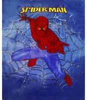 Плед ТМ ELWAY Человек-паук
