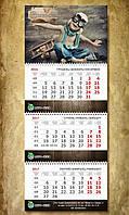 Дизайн календарей, фото 1