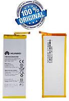 Аккумулятор батарея для Huawei Ascend P7 оригинальный