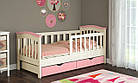 Подростковая кровать с бортиками Конфетти Baby Dream, фото 8