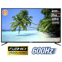 Телевизор Romsat 50F1509T2   LED, Full HD, T2, PVR-ready