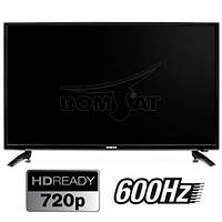 Телевизор Romsat 32H0082T2   LED, Full HD, T2, PVR-ready