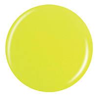 Гель-лак для  ногтей  SALON PROFESSIONAL (CША) № 99 цвет -  желто-лимонный (перламутровый)