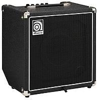 Комбоусилитель для бас-гитары AMPEG BA-108