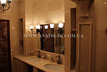 Ванные комнаты из мрамора и гранита, фото 2