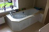 Ванные комнаты из мрамора и гранита, фото 8