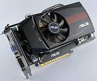 ASUS GTX 550TI 1GB 192bit GDDR5