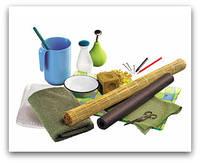Инструменты для фелтинга (валяния)