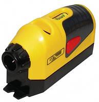 Уровень лазерный с иголочным держателем INTERTOOL MT-3001