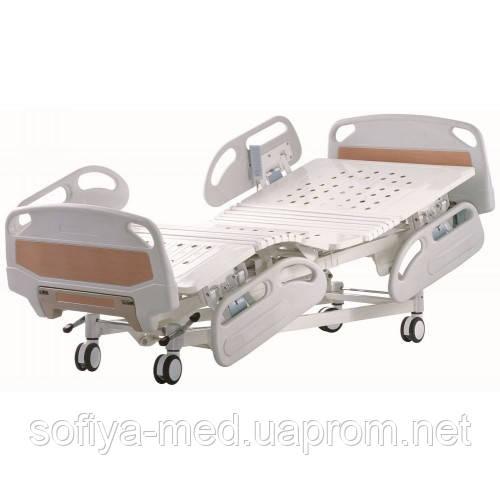 Реанімаційна функціональне ліжко з електричним приводом DB-2