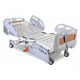 Реанімаційна функціональне ліжко з електричним приводом DB-2, фото 2
