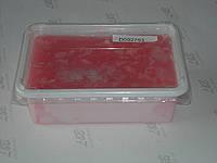 Парафин (БИО)с ароматом персика Peach 500 г Италия