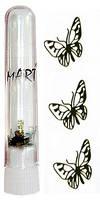 "Логотип 04 ""Бабочка ажурная"" для дизайна ногтей"