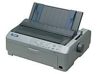БУ Принтер матричный Epson FX-890 (18pin, A4, LPT, USB ) (FX-890)