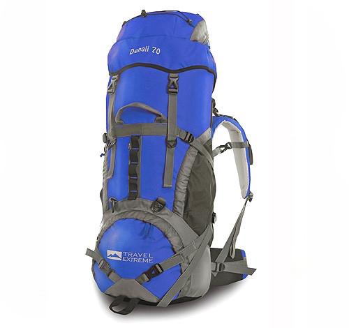 Рюкзак туристический Denali 70