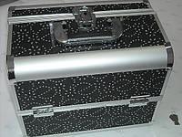 Бьюти-кейс. сумка для мастеров индустрии красоты., фото 1