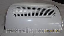Витяжка пилу на три вентилятора SALON PROFRESSIONAL (SP-947) для майстрів нігтьового сервісу