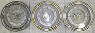 Часы настенные GOTIME GT-2901T плавный ход