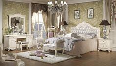 Спальни