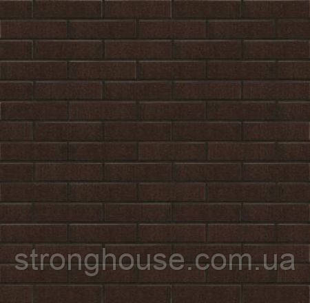 Клинкерная плитка Кing Klinker (02) Glazed-brown