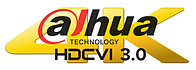 Dahua HDCVI 3.0 UHD