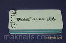 Баф полировочный ЭКО квадратный 600х3000  тонкий для полировки натуральных и искусственных ногтей