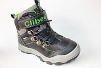 Зимняя обувь Clibee P77-черн