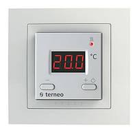 Термостат terneo vt unic (с рамкой Schneider Electric)