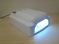 Лампа  ультрафиолетовая LV- 828, 36 Вт. , фото 1