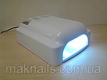 Лампа ультрафіолетова LV - 828, 36 Вт.