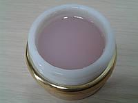 Гель(полупрозрачный)  Prima Builder Pink. 30 мл