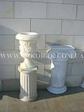 Колоны из мрамора и гранита, фото 6
