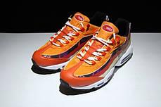 5f4c138f831b Женские кроссовки Nike Air Max 95 Fox Orange купить в интернет ...