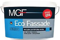 Краска фасадная MGF Eco Fassade (7 кг)