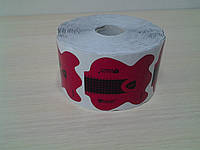 Формы для наращивания ногтей Salon Professional,  универсальные 500 шт