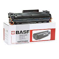 Аналог Canon 3484B002 Black (Черный) Картридж Совместимый (Неоригинальный) BASF (BASF-KT-725-3484B002)