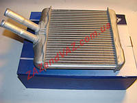 Радиатор отопителя печки Ланос Lanos Сенс Sens AT Чехия, фото 1