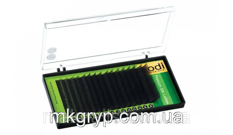 Ресницы D/0,20x10mm
