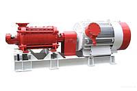 Насосные агрегаты (ЦНС) принцип работы и  строение
