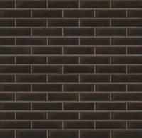 Клинкерная плитка Кing Klinker (17) Onyx black