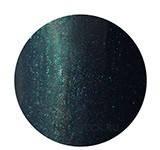 Гель лак Salon Professional № 146 пастельно-зеленый с микроблестками