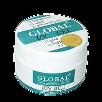 Гель Global 15 мл прозрачный