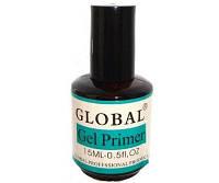 УФ-праймер (база) для наращивания ногтей GLOBAL