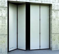 Складные ворота Doorhan со скидкой в 30%